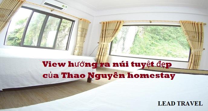 homestay ở Quảng Bình