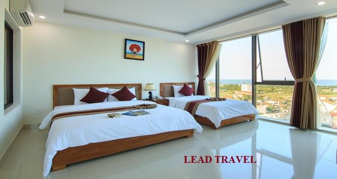 khách sạn 3 sao ở Quảng Bình