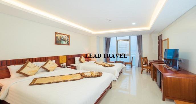 khách sạn Quảng Bình gần biển Nhật Lệ
