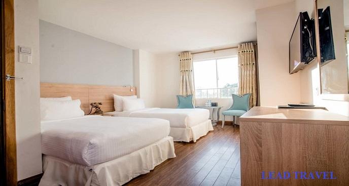 khách sạn giá rẻ ở sài Gòn quận 1