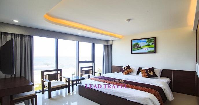 khách sạn ở Đồng Hới Quảng Bình