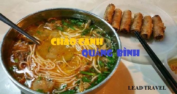 món ngon Quảng Bình