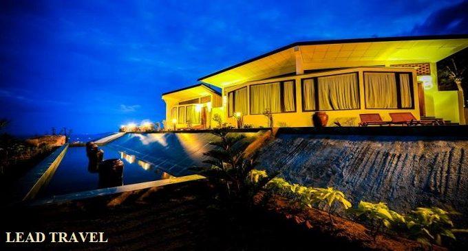 Aurora Villas and Resort