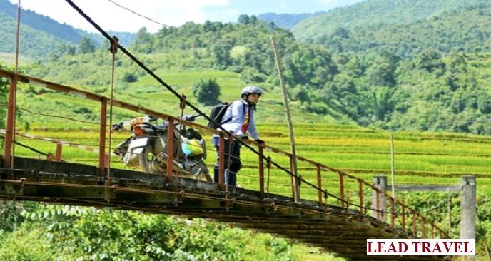 Mù Cang Chải cách Hà Nội bao nhiêu km