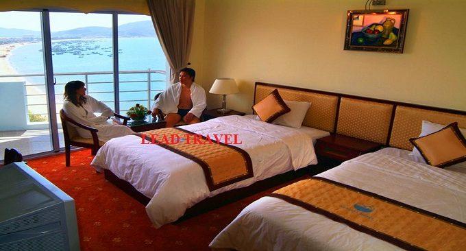 Seagull hotel khách sạn Quy Nhơn