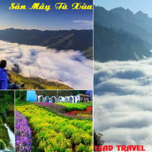 Tour du lịch Tà Xùa Mộc Châu 2 ngày 1 đêm