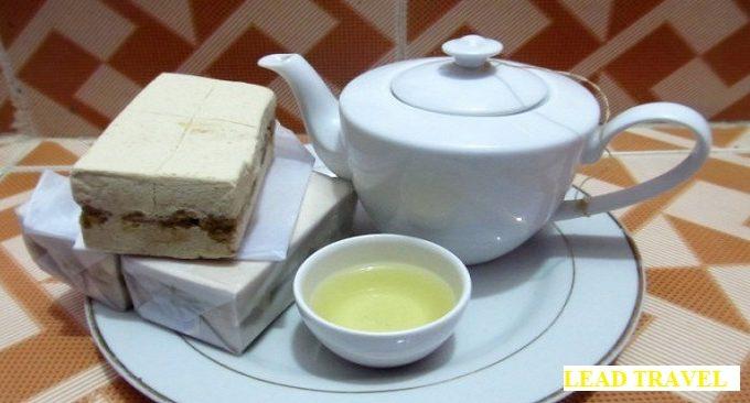 bánh khảo Cao Bằng