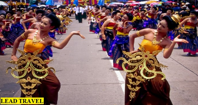 du lịch Thái Lan mùa nào đẹp nhất