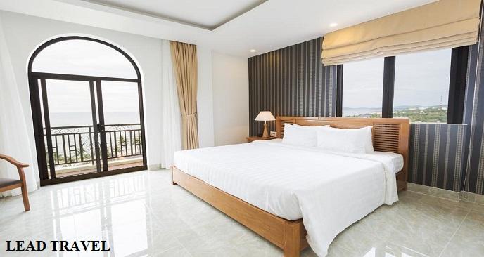 khách sạn Phú Quốc gần chợ đêm