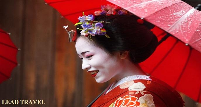 Kyoto Nhật Bản