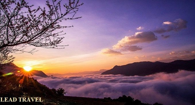 Săn Mây Khau Phạ