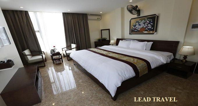 Hoàng Ngoc Hotel