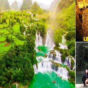 Khuyến Mại Tour Cao Bằng 2 ngày 1 đêm