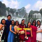 Tour du lịch Cao Bằng Thác Bản Giốc
