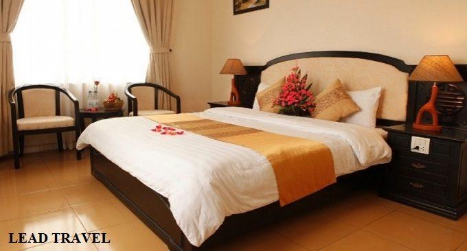 Bằng Giang Hotel