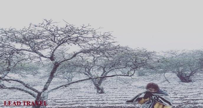 du lịch Hà Giang tháng 12