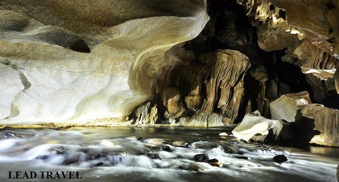 hang Thăm Phỏng huyện Ba Bể
