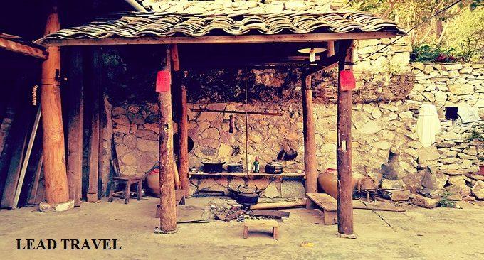 homestay nhà cổ ở Đồng Văn Hà Giang