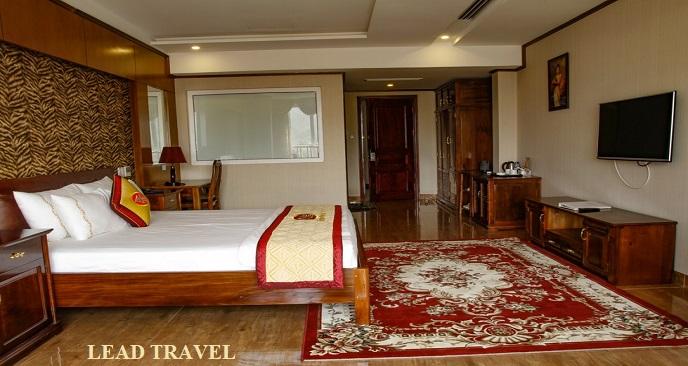 khách sạn 3 sao Cao Bằng