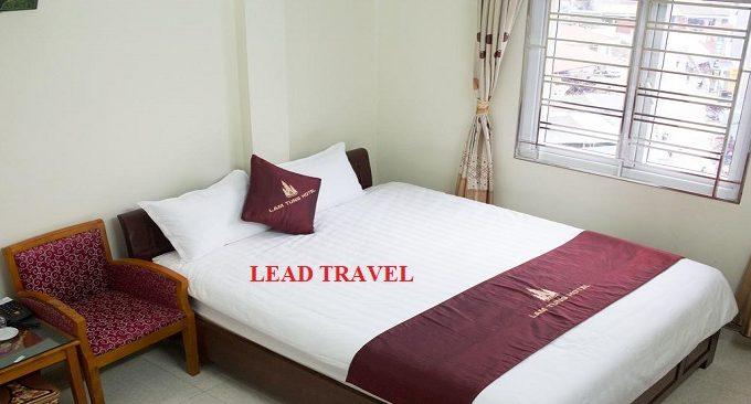 khách sạn Lâm Tùng Đồng Văn Hà Giang