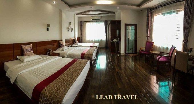 Khách sạn Sơn Tùng Cao Bằng