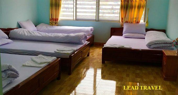 nhà nghỉ ở Đồng Văn Hà Giang