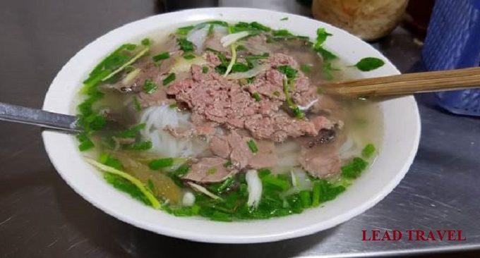 phở Giang