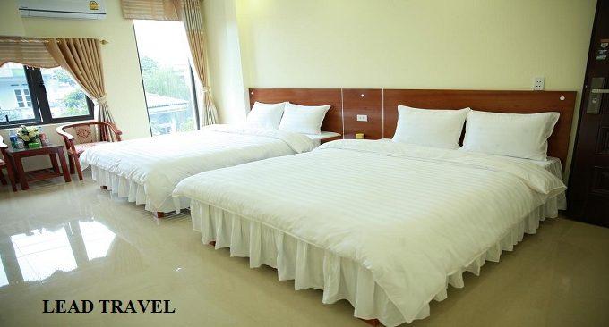 Tam Giác Mạch Hotel