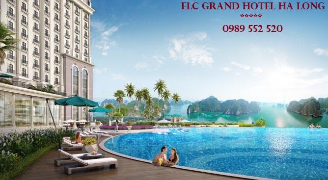 FLC Quảng Ninh đặt phòng