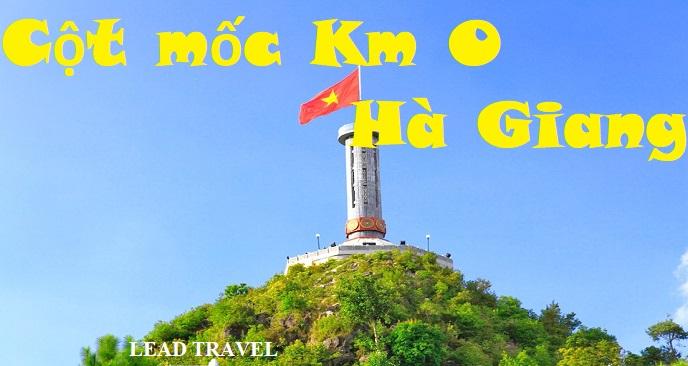 Km 0 Hà Giang