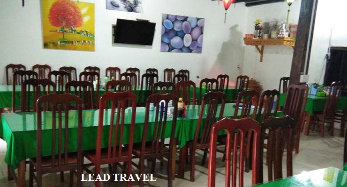 quán ăn Quang Dũng