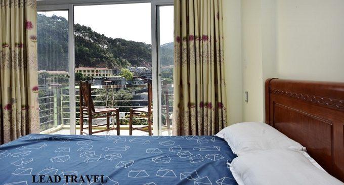 Tây Côn Lĩnh Hotel