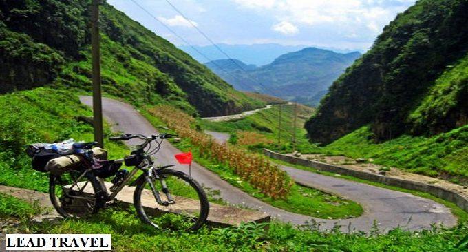 đèo ở Hà Giang