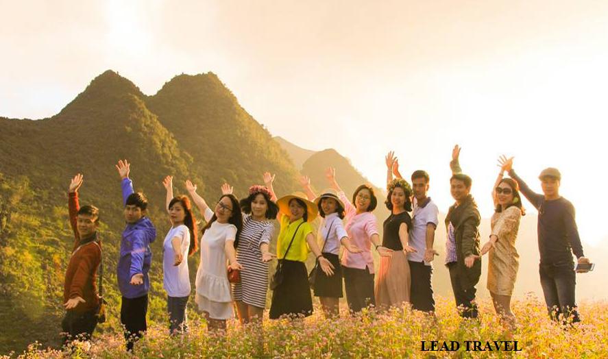 đi du lịch Hà Giang cần chuẩn bị gì