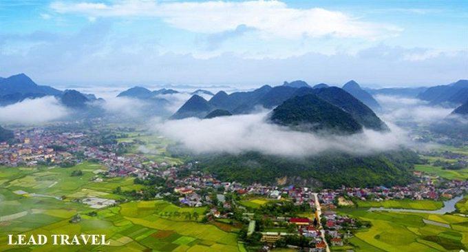 du lịch Quản Bạ Hà Giang