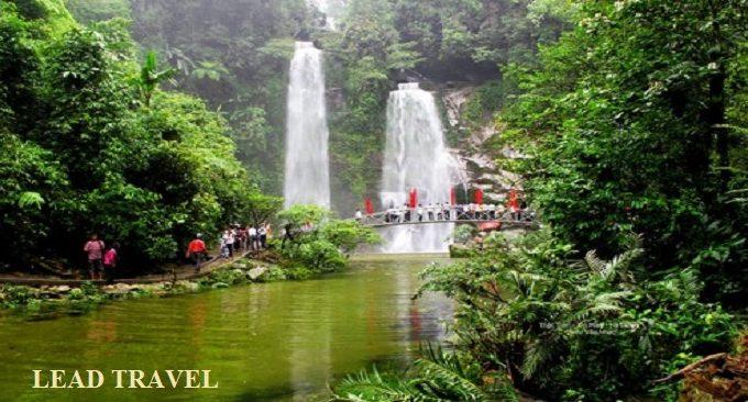du lịch Xín Mần Hà Giang
