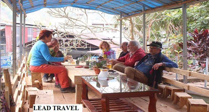 Hà Giang Amazing Hotel