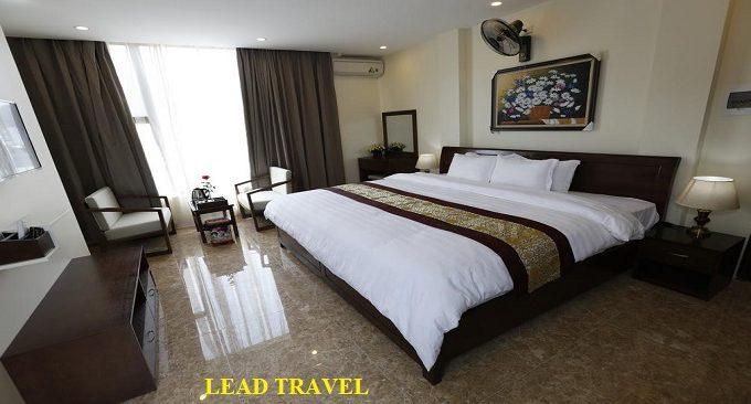 Hoàng Ngọc hotel