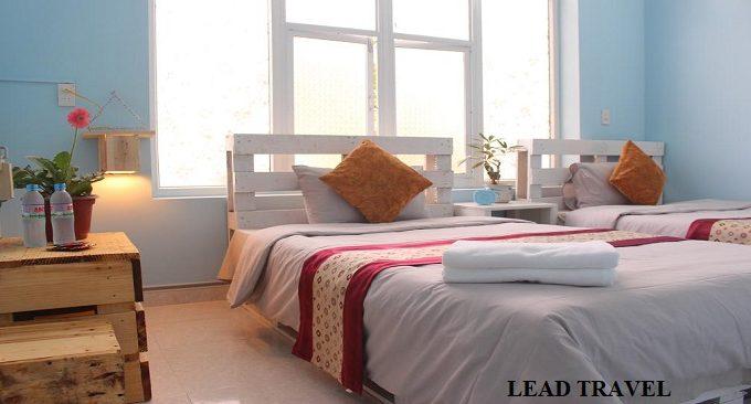 homestay đẹp ở Hà Giang