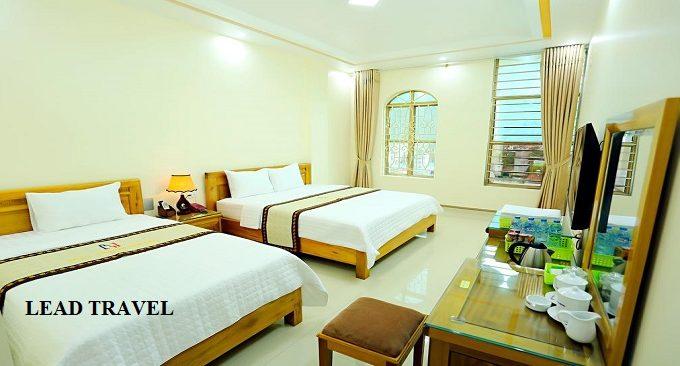 khách sạn đẹp ở Hà Giang