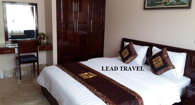 khách sạn Đồng Văn Hà Giang