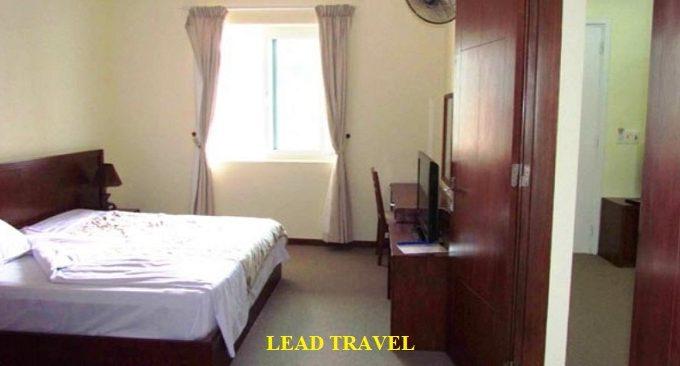 khách sạn Giao Tế Cao Bằng