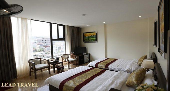 Khách sạn Hoàng Ngọc Đồng Văn Hà Giang