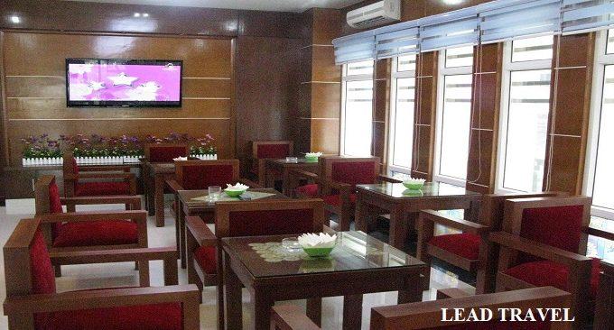 khách sạn Hoa Việt Cao Bằng