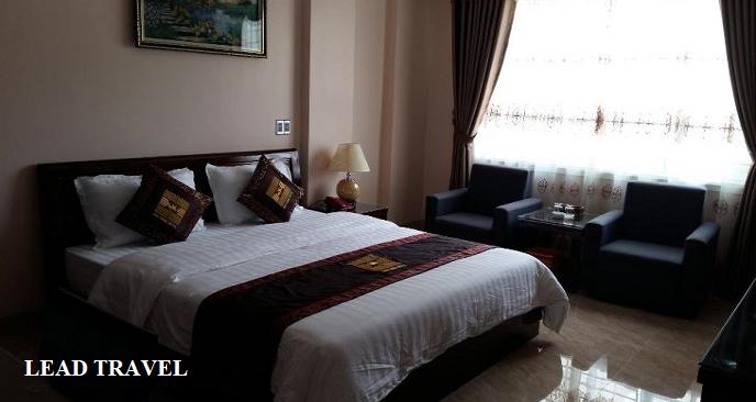 khách sạn ở thị trấn Đồng Văn Hà Giang