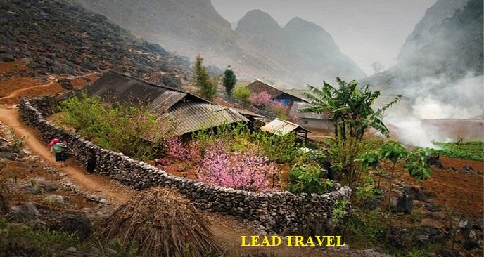 Hoàng Su Phì cách Hà Nội bao nhiêu km