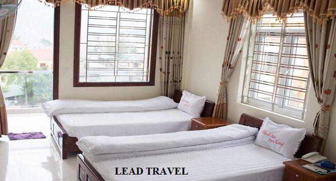 Lâm Tùng hotel