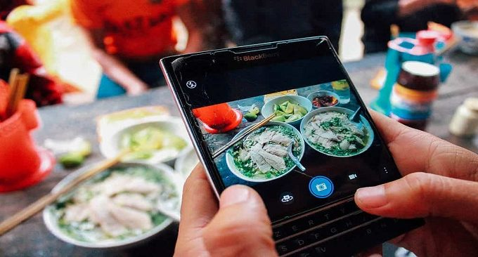 Ăn gì ở Đồng Văn Hà Giang?