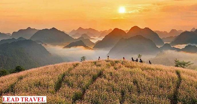 thị trấn Đồng Văn Hà Giang