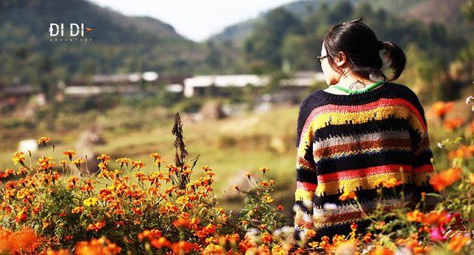 điểm du lịch Đồng Văn Hà Giang